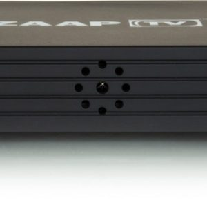 2017 ZAAPTV HD609n 4k with English Movie Package