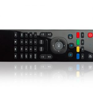 ZAAPTV CLOODTV / ARAABTV Remote