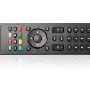 ZAAPTV HD509N Remote