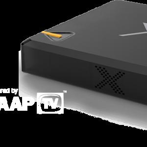 ZAAPTV™ X